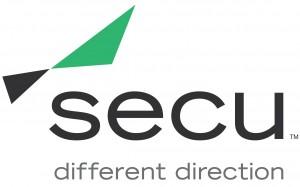 SECU Credit Union Logo [EPS-PDF]