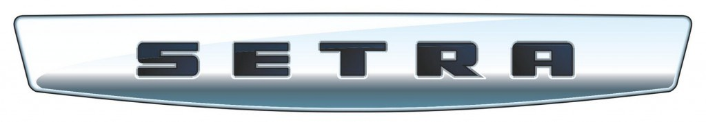 Setra Logo png