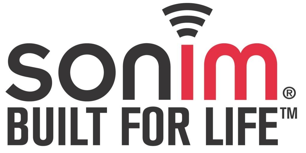 Sonim Technologies Logo png