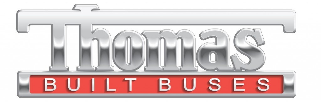 Thomas Built Buses Logo png