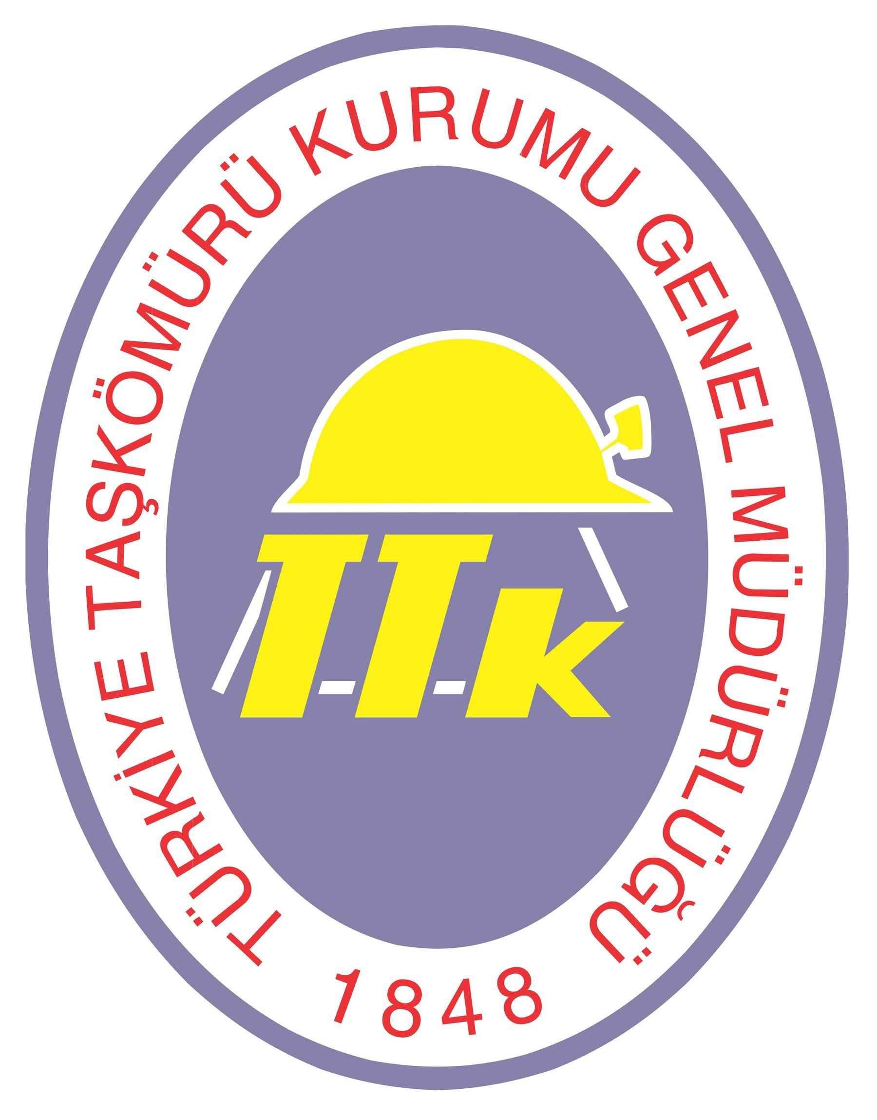 TTK – Türkiye Ta?kömürü Kurumu Vektörel Logosu [EPS-PDF]