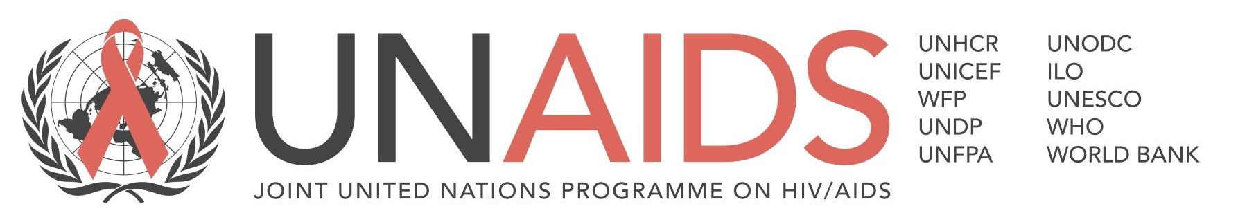 UNAIDS – Joint United Nations Programme on HIV/AIDS Logo [EPS PDF] png