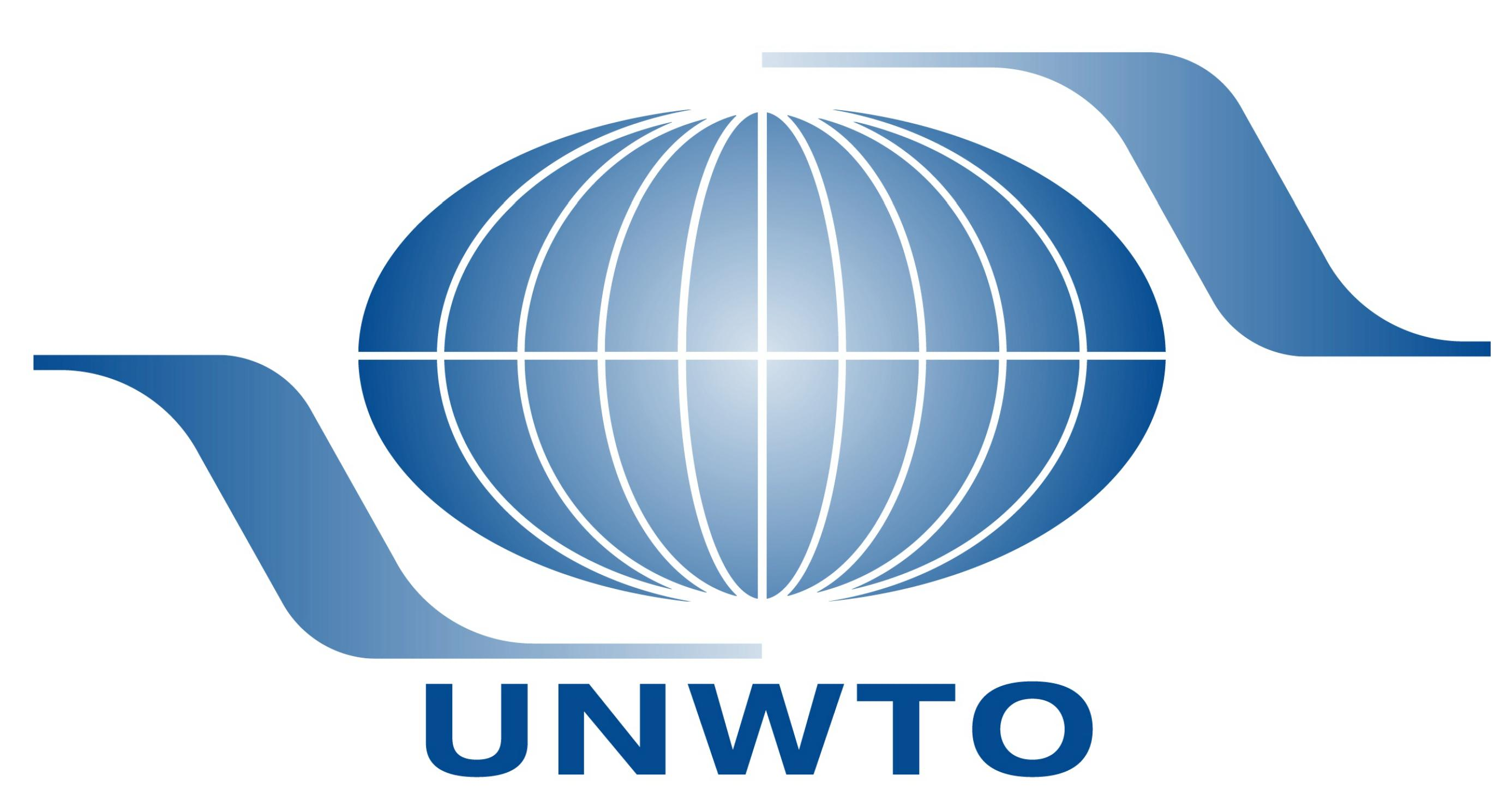 Image result for unwto logo