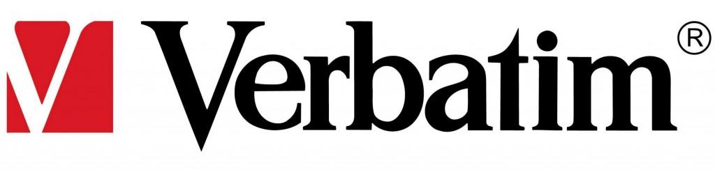Verbatim Logo png