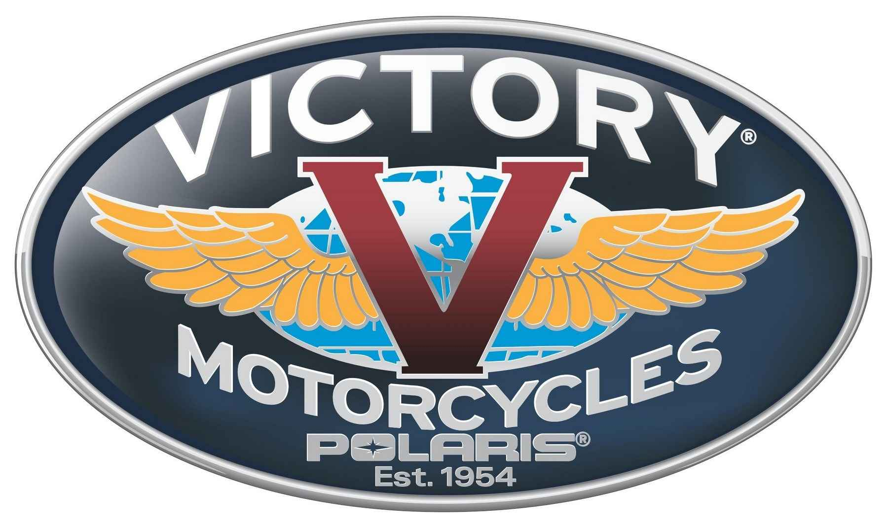 victory motorcycle logo
