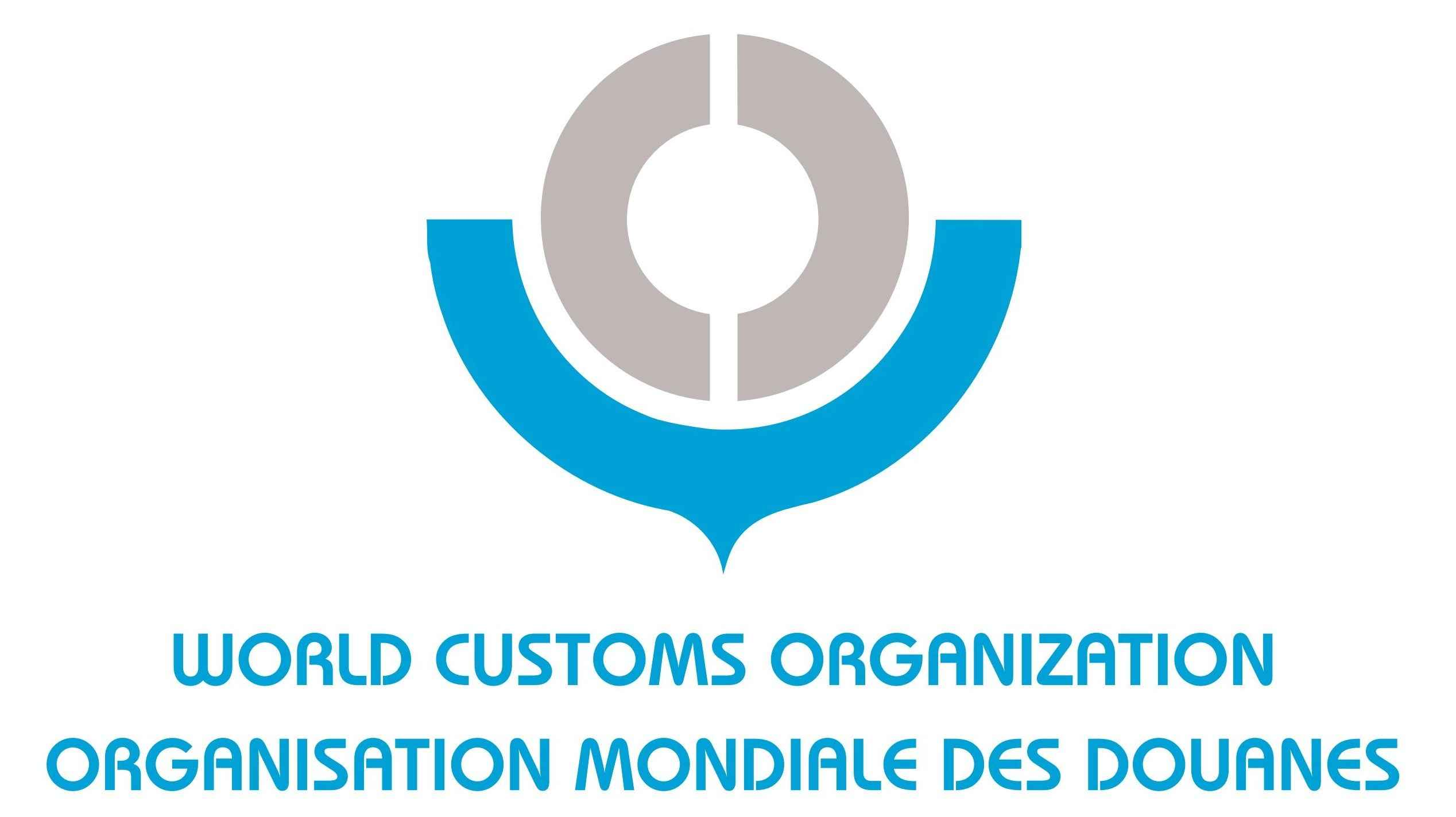WCO   World Customs Organization Logo [EPS PDF] png