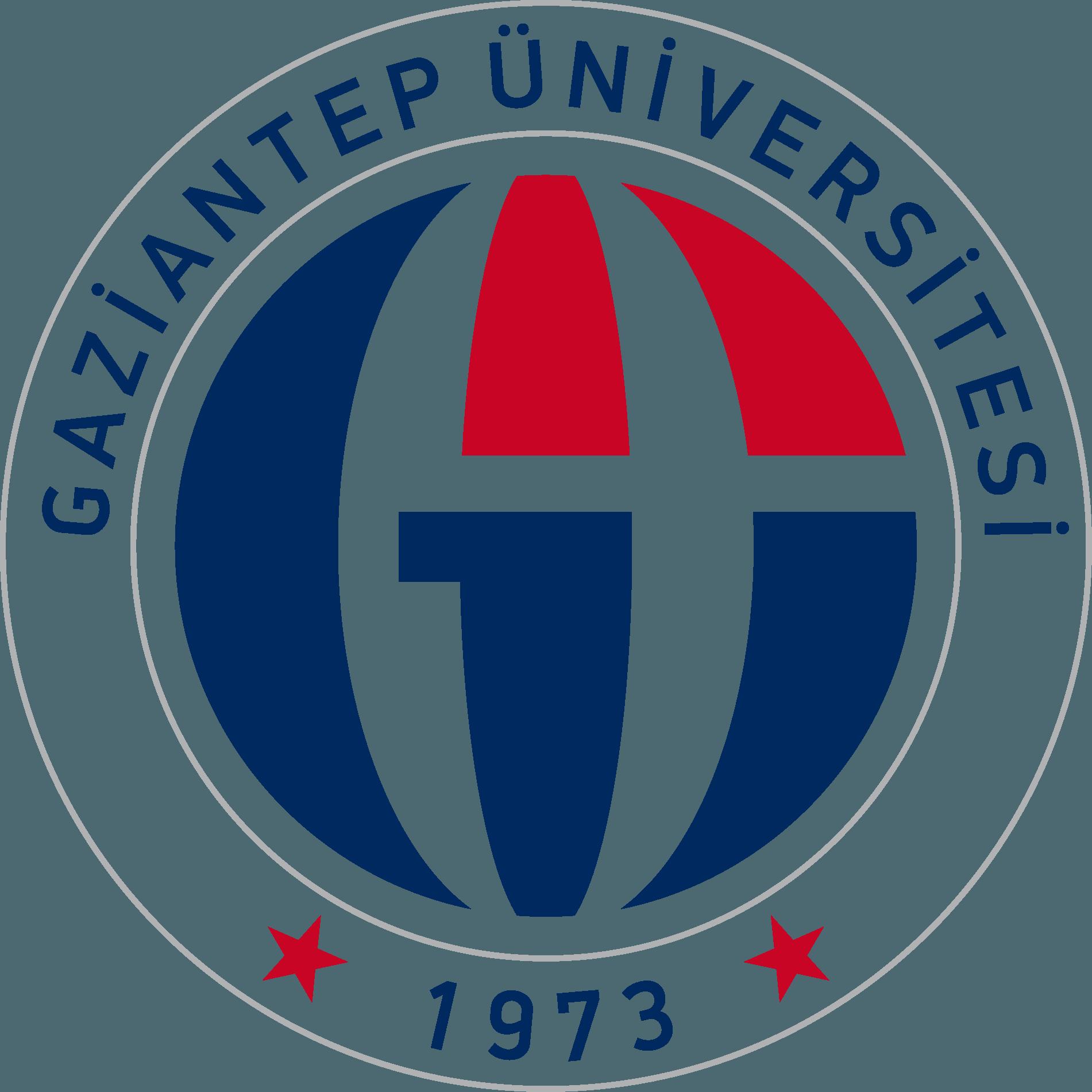 Gaziantep Üniversitesi Logo png