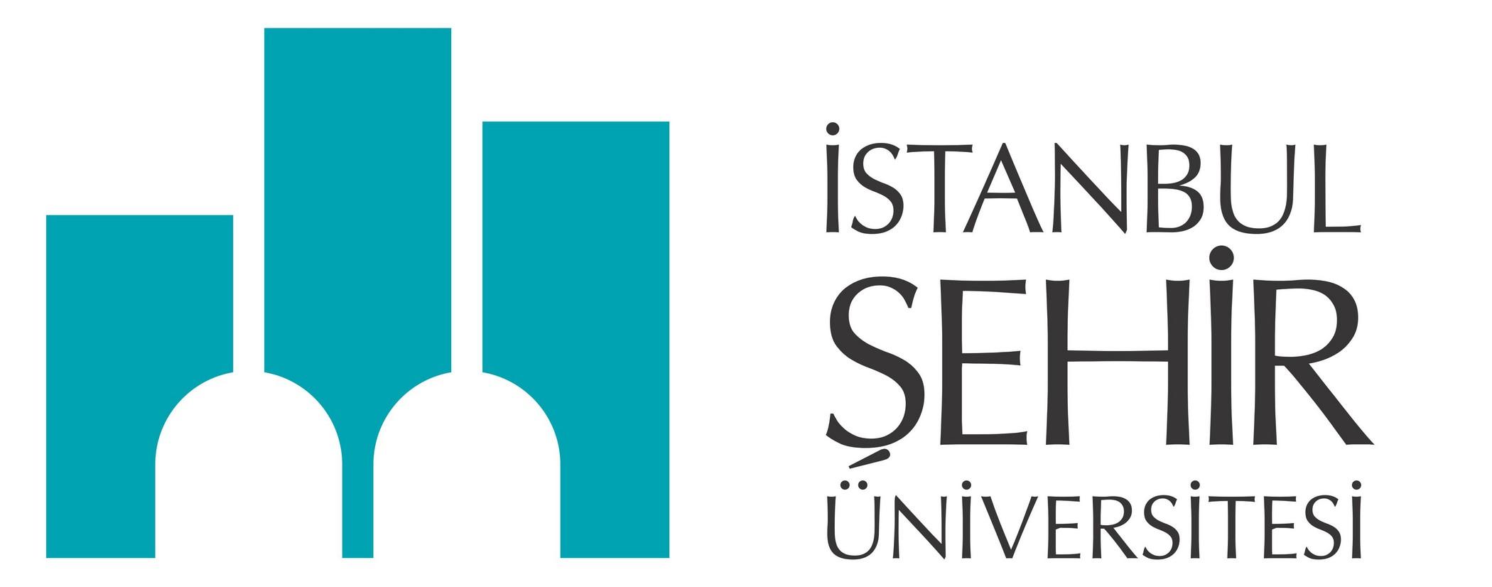 İstanbul Şehir Üniversitesi Logo png