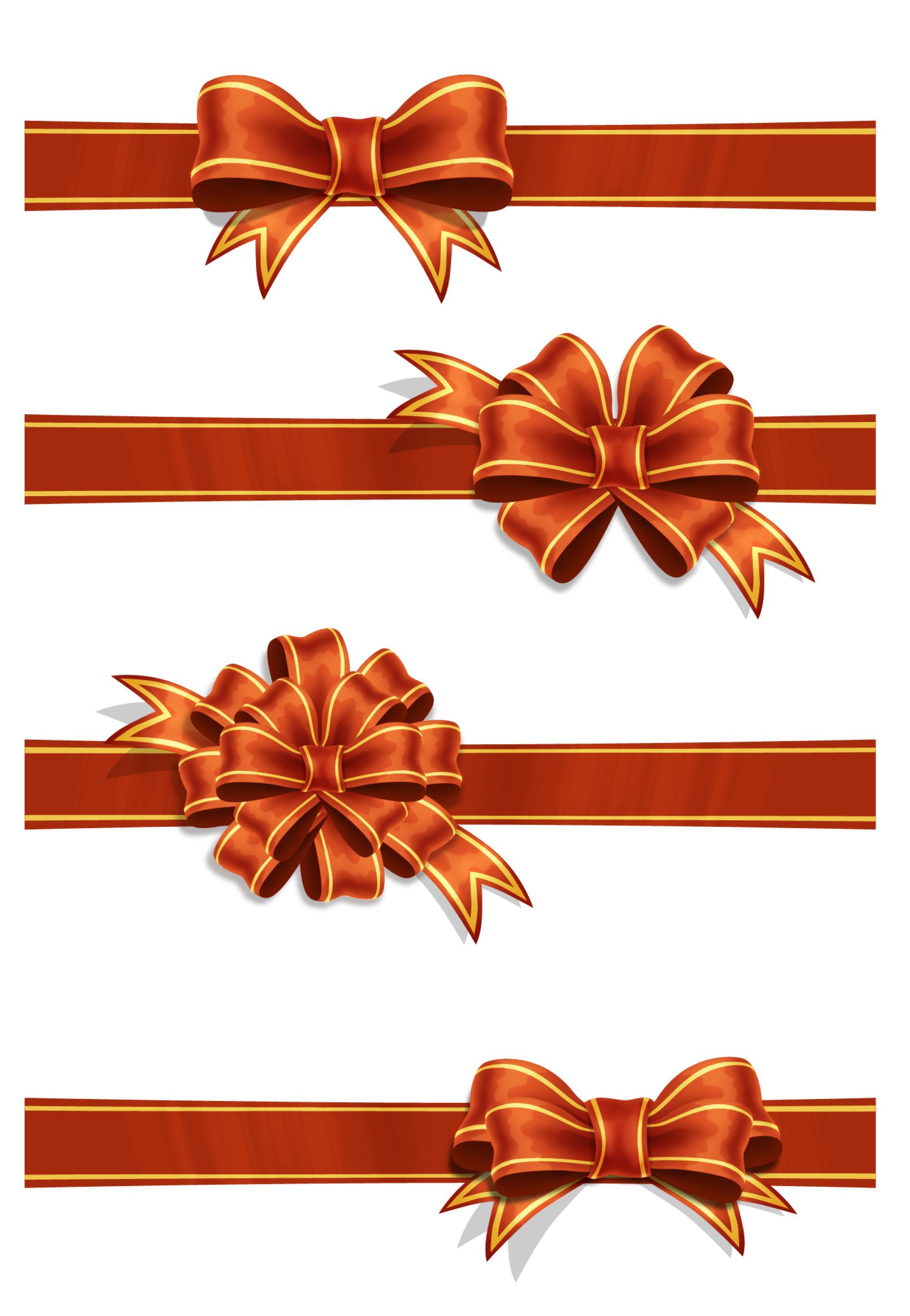 Ribbons png