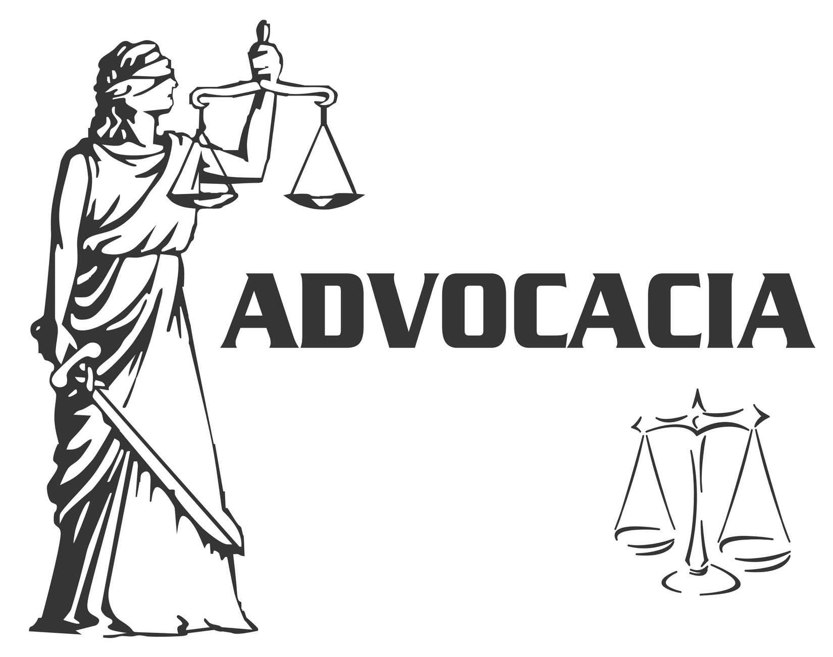 Advocacia Justica [EPS File] png
