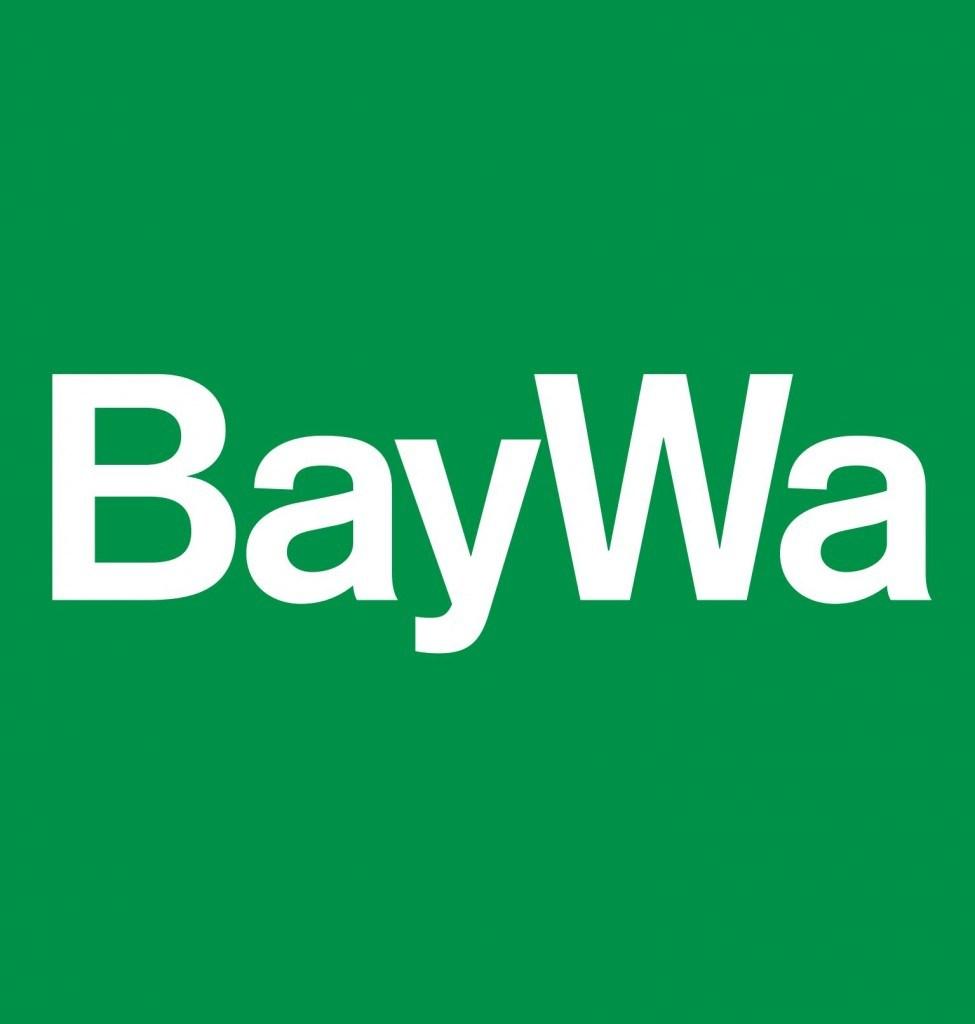 BayWa Logo png