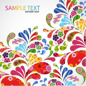 colorful-floral-design-vector01