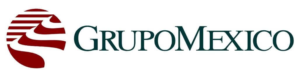 Grupo Mexico Logo png