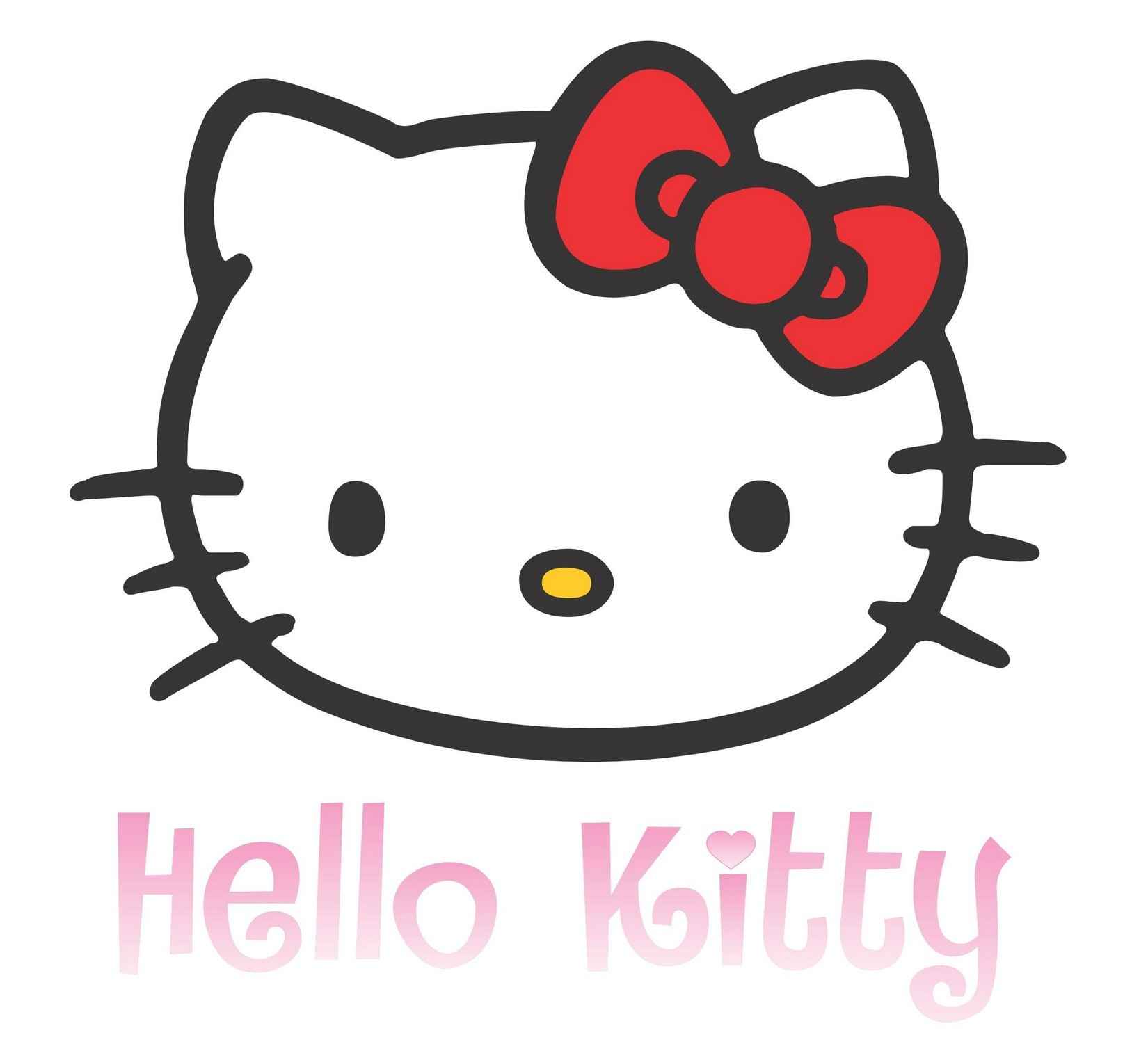 Hello Kitty Logo [EPS File]