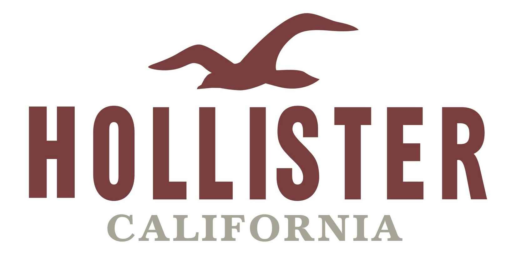 Hollister California Logo Eps File Vector Eps Free Download Logo Icons Clipart