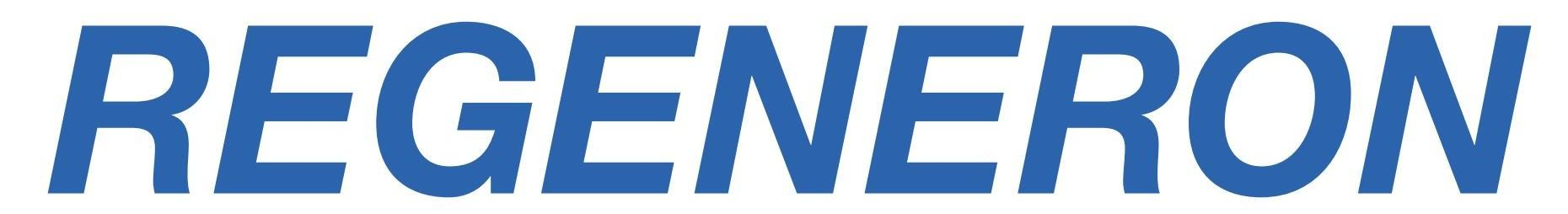 Regeneron Pharmaceuticals Logo [EPS File]