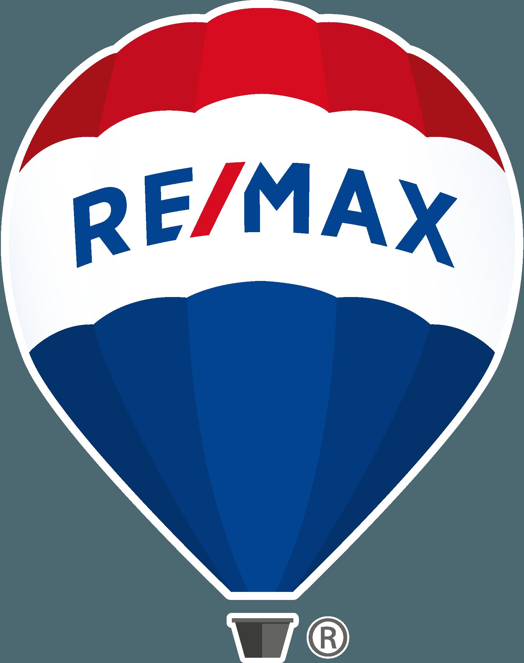Remax Balloon Logo png