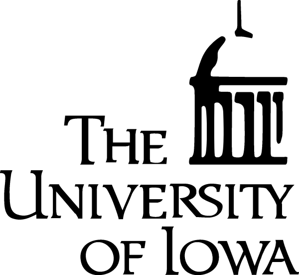 UI   University of Iowa Logo Arm&Emblem