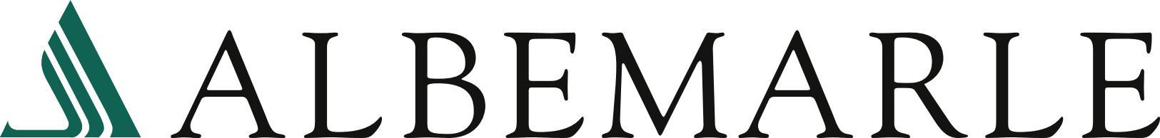 albermarle corporation logo