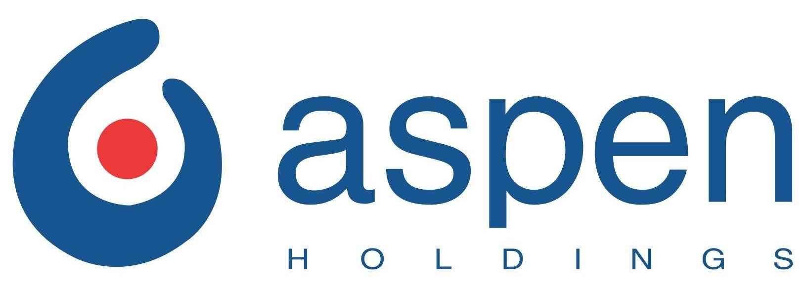 Aspen Pharmacare Logo [EPS File] png