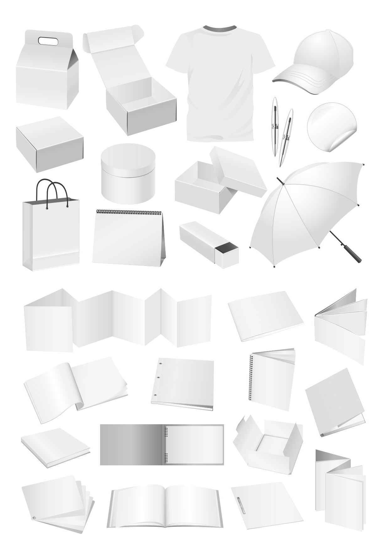 Blank Enterprise Materials png