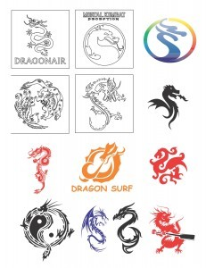 dragon-collection-materials