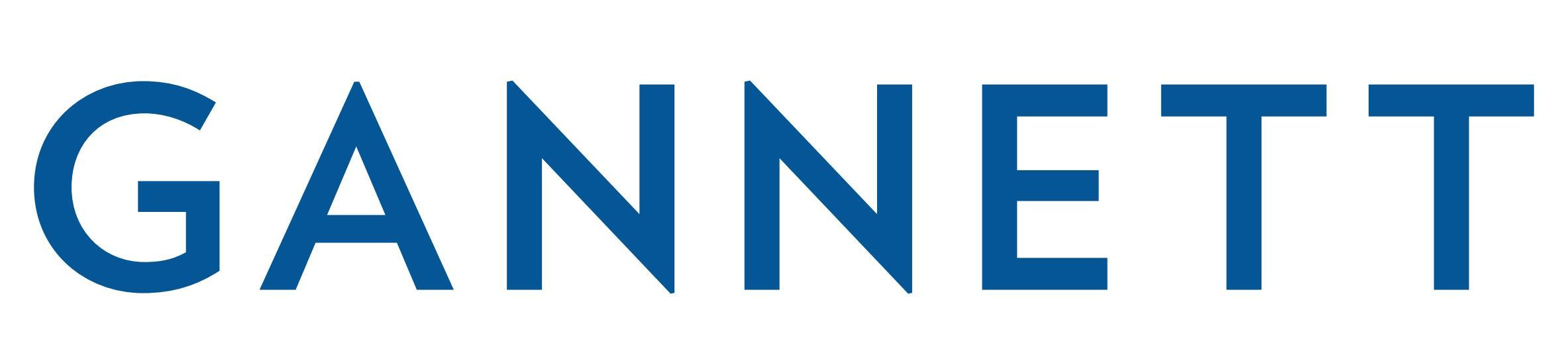 Gannett Company Logo [EPS File] png