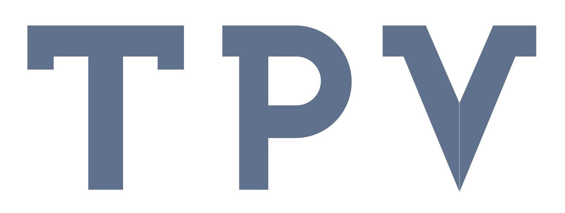 TPV Technology Logo png