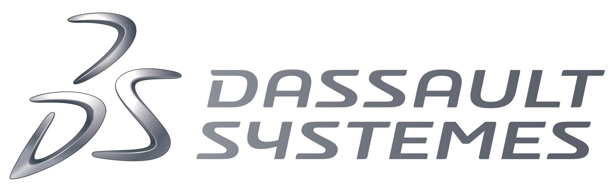 Dassault Systèmes Logo [EPS File] png