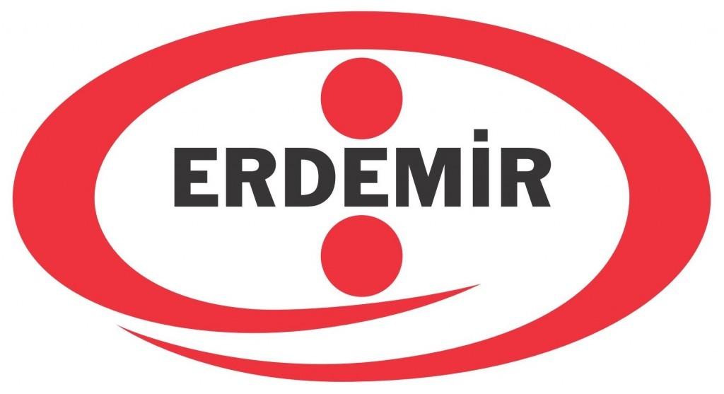 Erdemir Demir Çelik Logo png