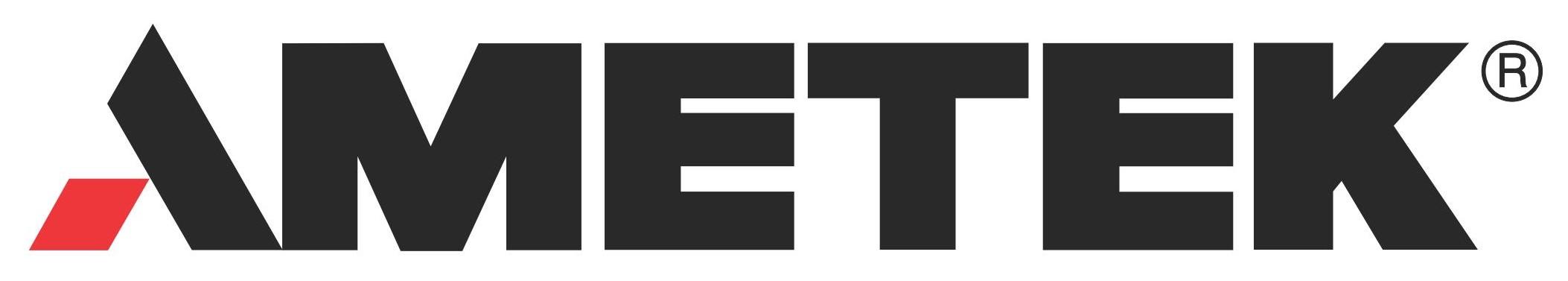 Ametek Logo [EPS File] png