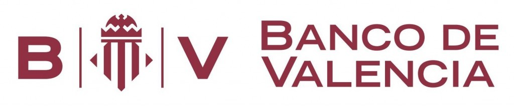 Banco de Valencia Logo png