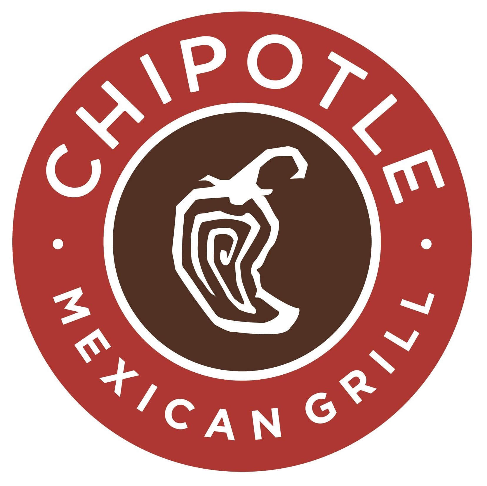 Chipotle Mexican Grill Logo [EPS File] png