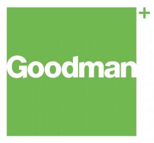 Goodman Logo png