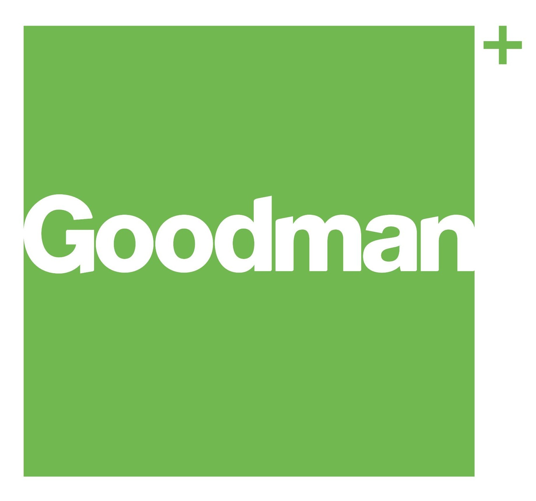 Goodman Is A Global Property Expert In Logistics And Business Space