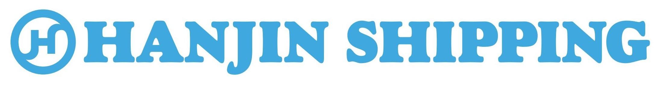 hanjin shipping logo vector