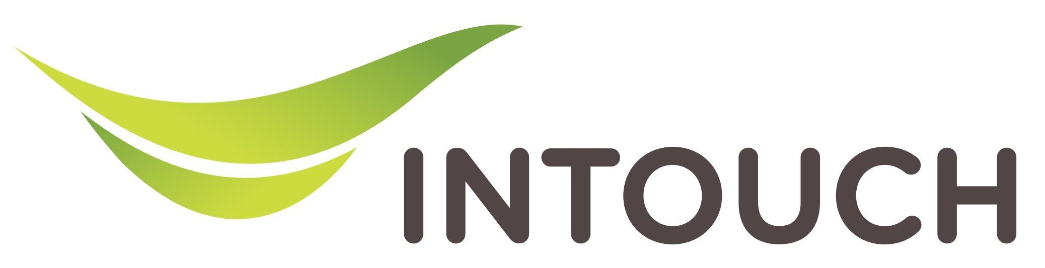 Intouch   Shin Corporation Logo [EPS File] png