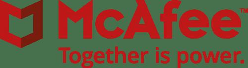 McAfee Logo png