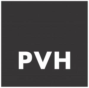 pvh logo 300x296