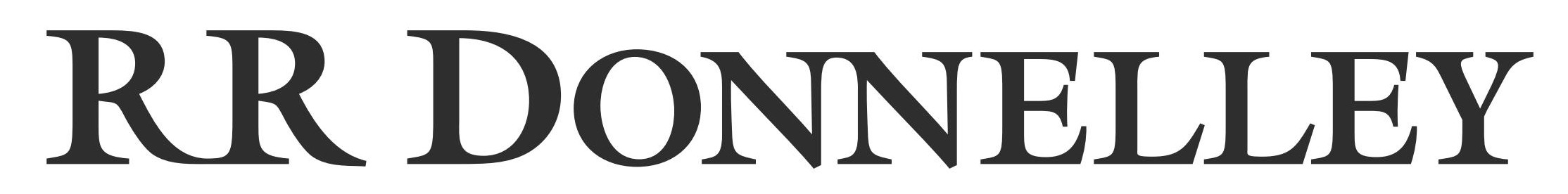 RR Donnelley Logo [EPS File] png