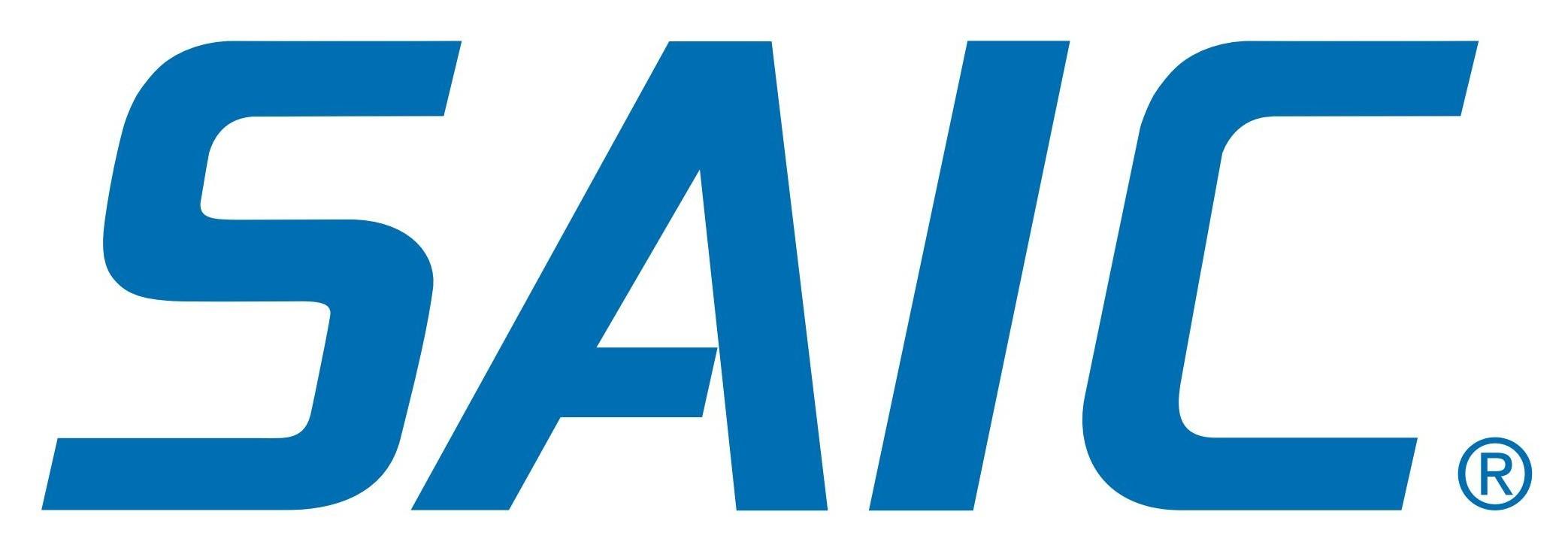 SAIC Logo [EPS File] png