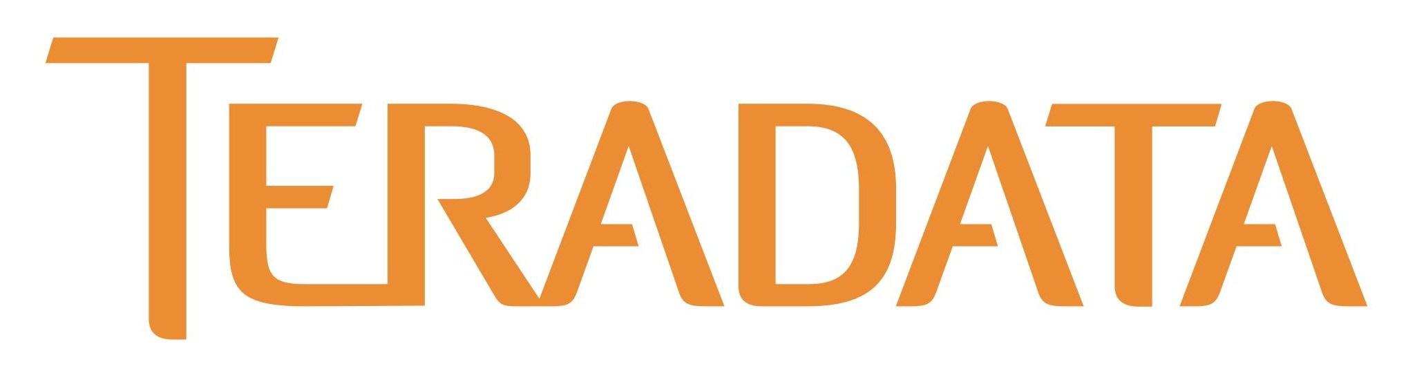 Resultado de imagen de teradata logo
