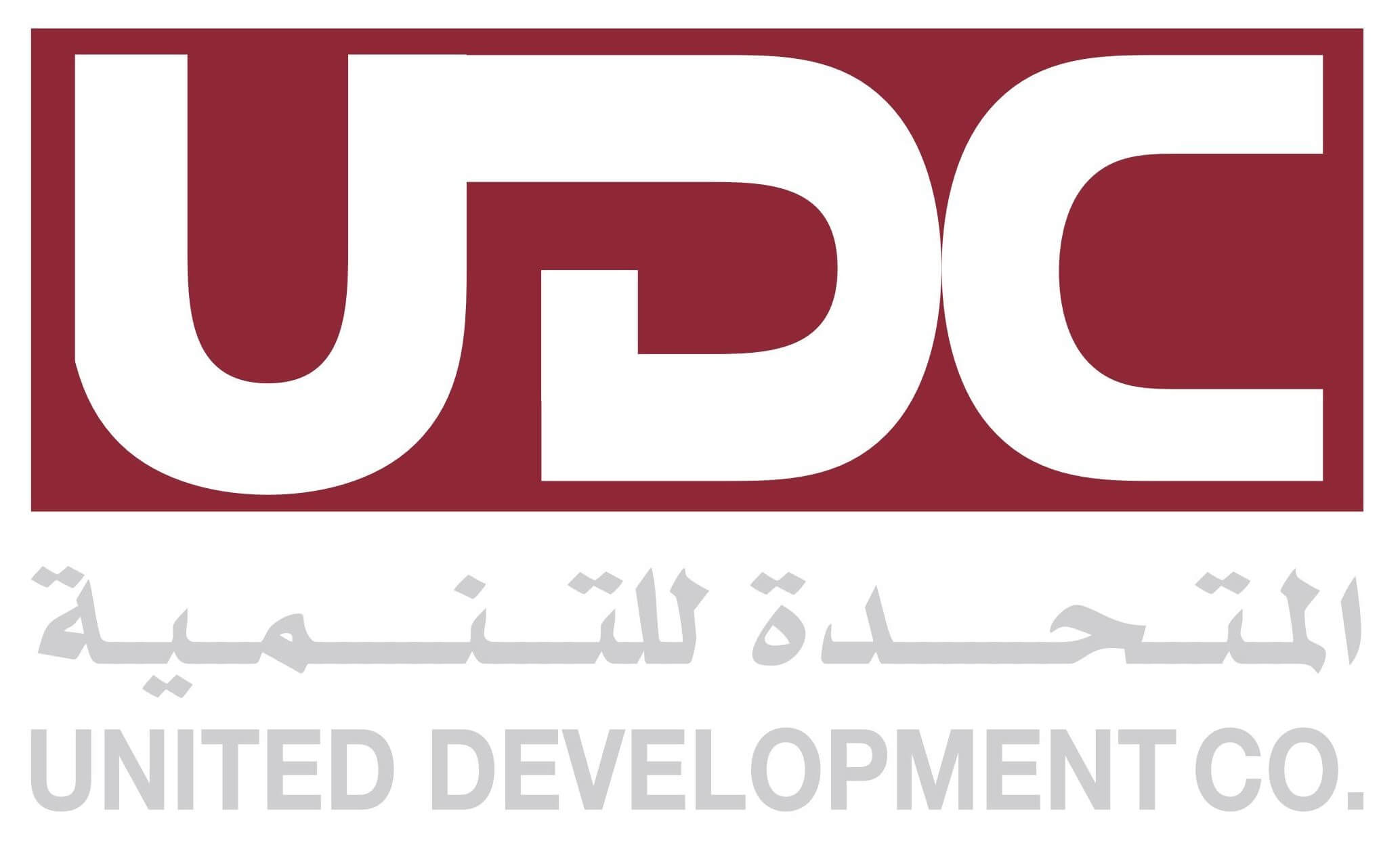 UDC   United Development Company Logo [EPS File] png