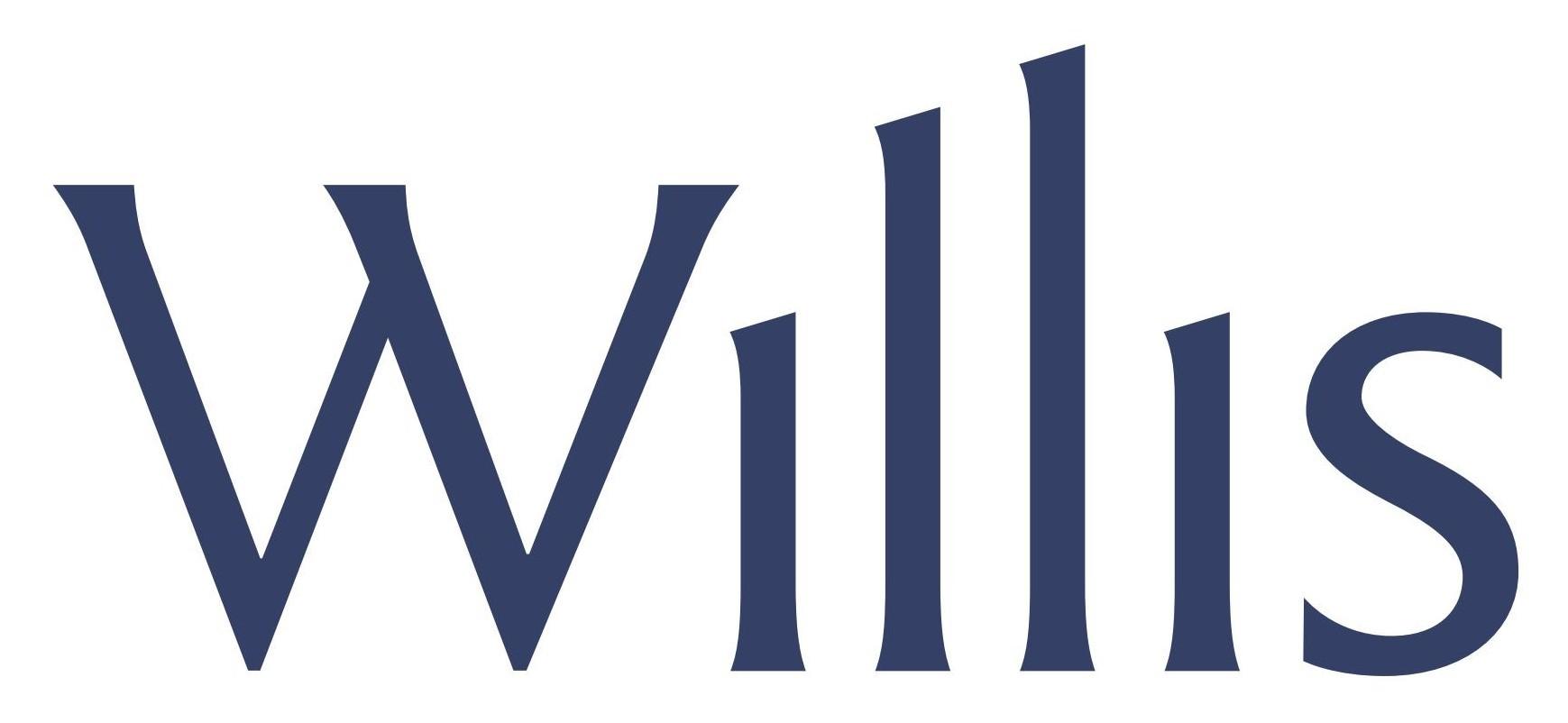 Willis Group Logo [EPS File]