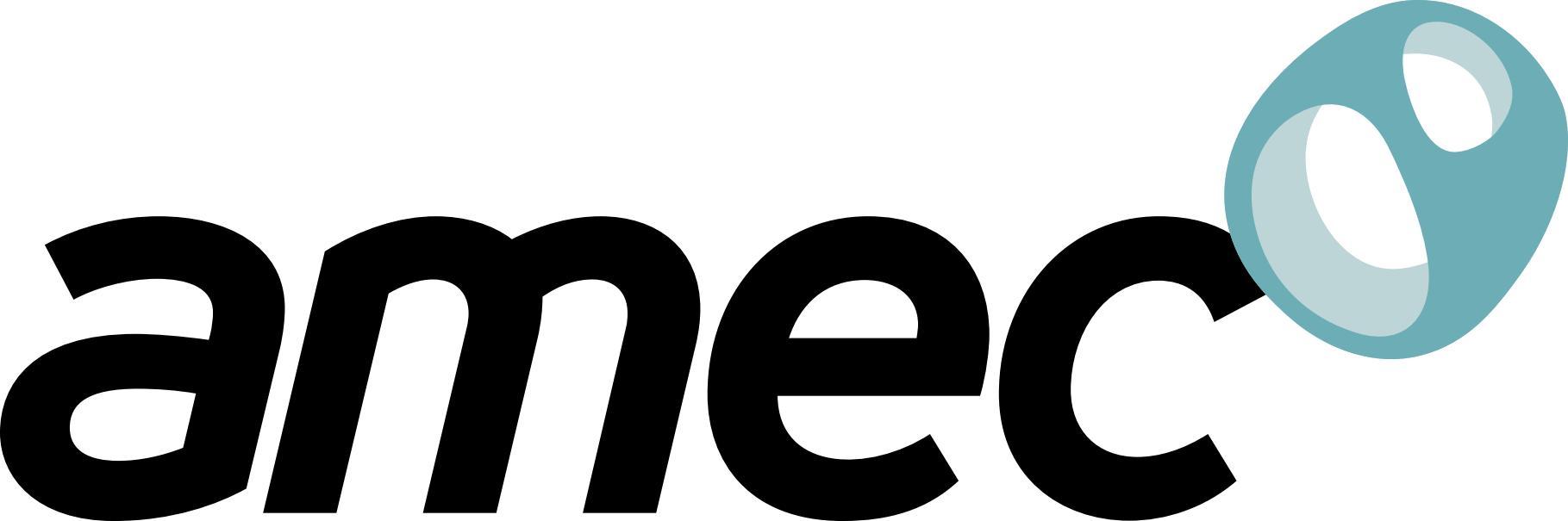 AMEC Logo [EPS File]
