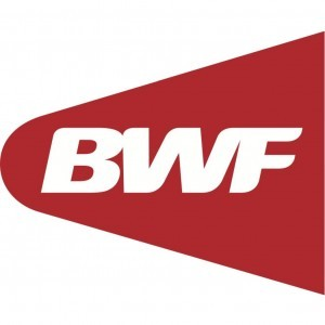 Badminton World Federation (BWF) Logo [EPS File] png