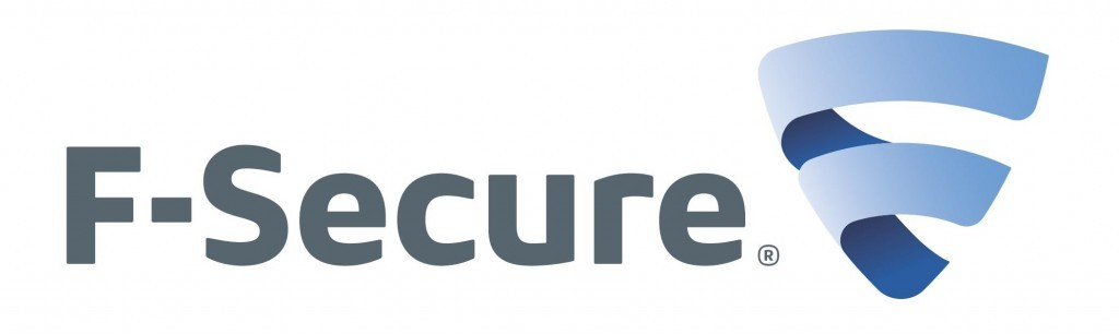 F Secure Logo png