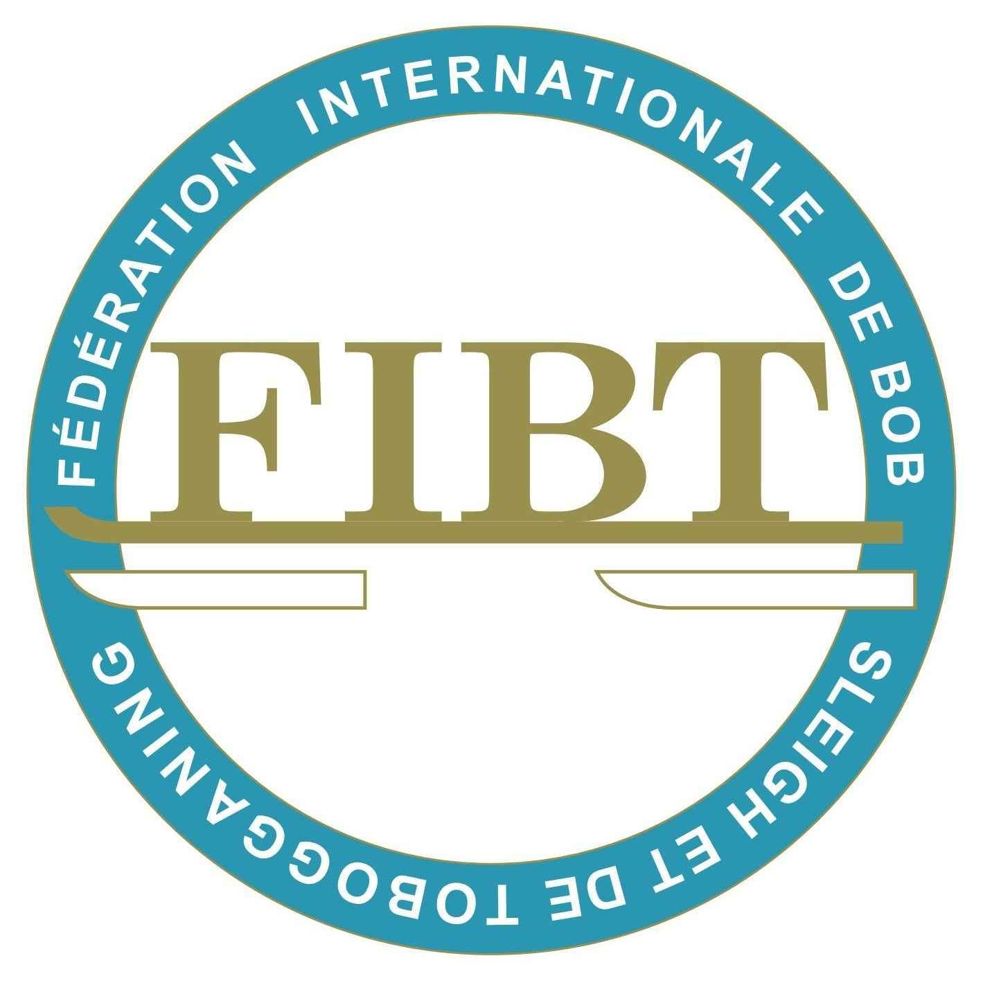 International Bobsleigh & Skeleton Federation (IBSF) Logo [EPS File] png