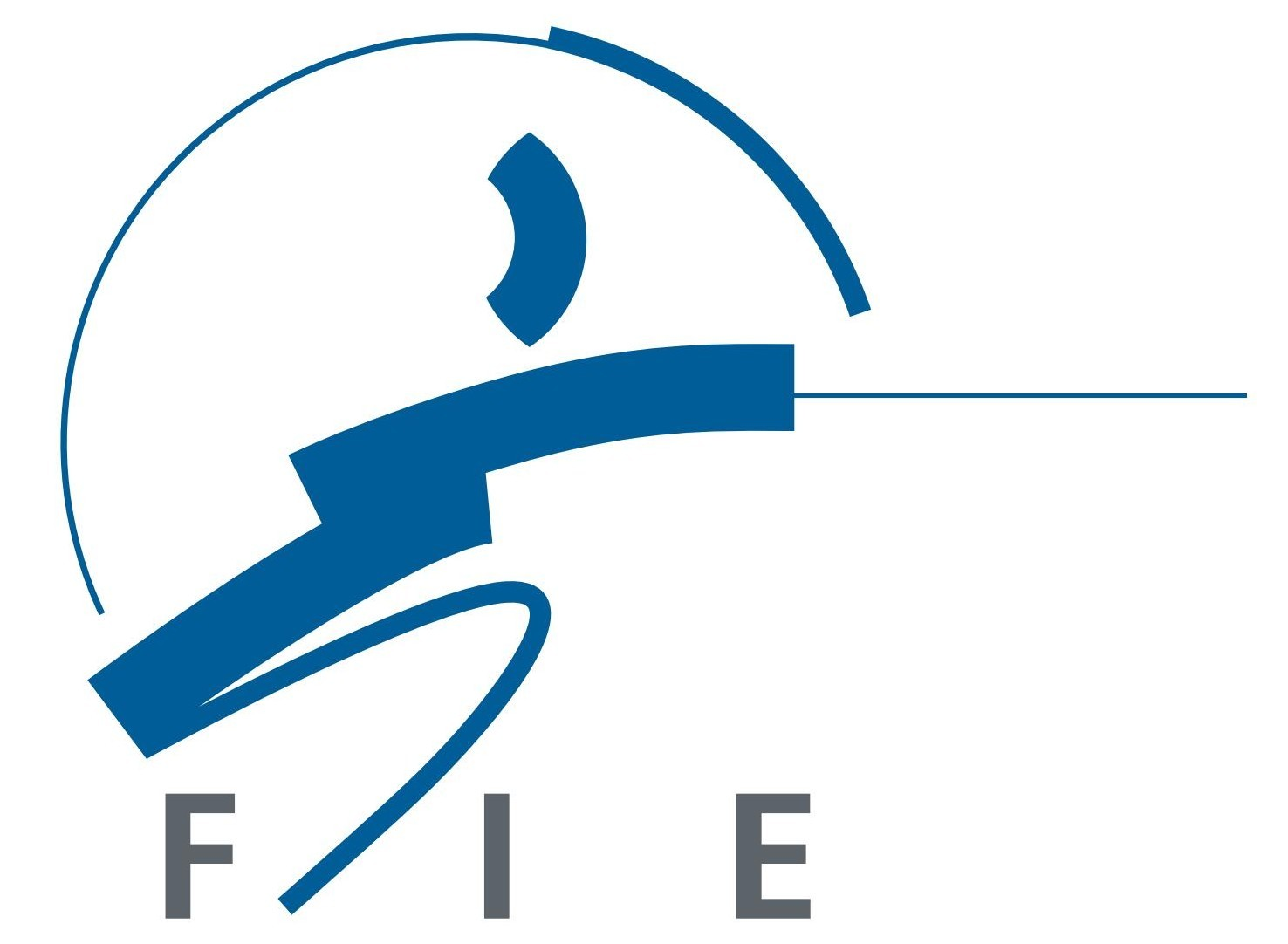 Fédération Internationale dEscrime (FIE) Logo [EPS File]
