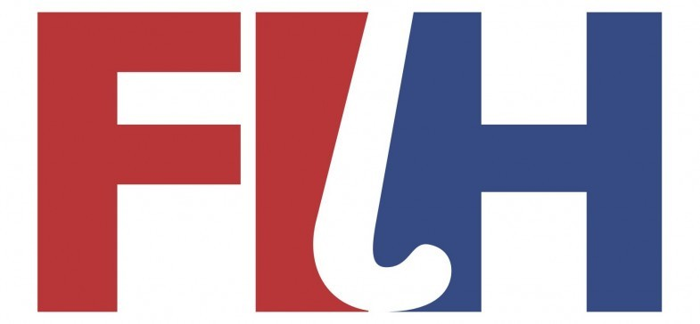 International Hockey Federation (FIH) Logo [EPS] png